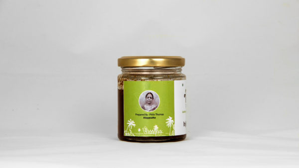Injipulli Pickle