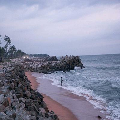 Thani Beach