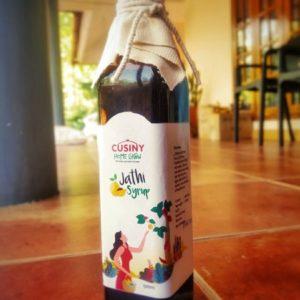 Jathika syrup