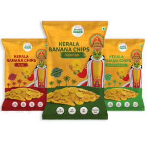 banana chips combo