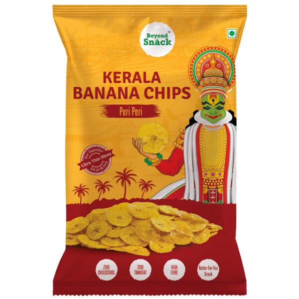 kerala banana chips peri peri style