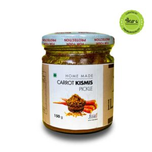 carrot raisin pickle