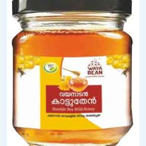 Original forest honey