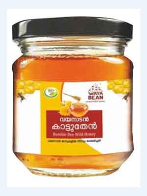 Original forest honey
