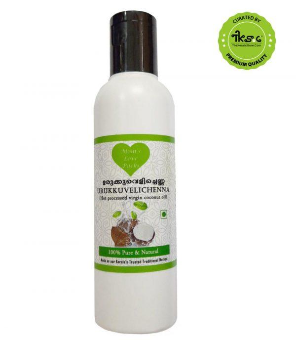 Hot Processed Virgin Coconut Oil (Easy 'n' Fresh)