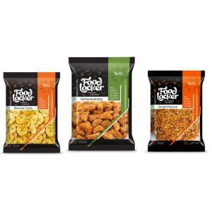Onam Snacks Combo Pack